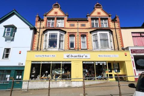 1 bedroom flat for sale - Flat 3, 2nd Floor, 17 - 19 Penrallt Street, Machynlleth, SY20 8AG