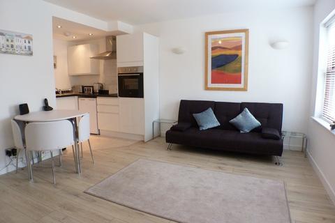 1 bedroom flat to rent - 596 Mumbles Road, Mumbles, Swansea, SA3 4DL
