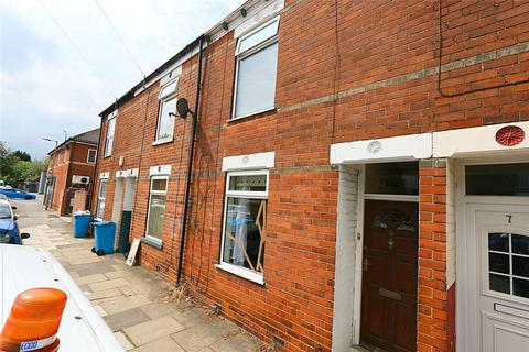 2 bedroom terraced house for sale - Haworth Street, Hull, HU6
