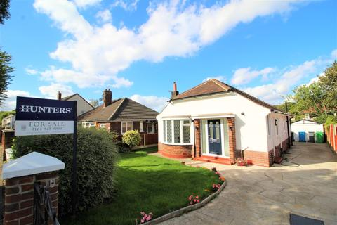 2 bedroom bungalow for sale - Redburn Road, Manchester, M23 1AJ
