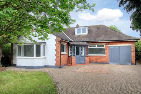 3 bedroom detached bungalow for sale - Gunnergate Lane, Marton