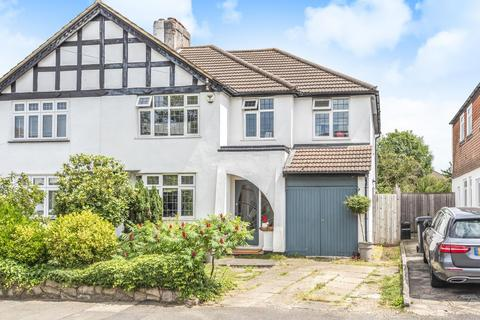 5 bedroom semi-detached house for sale - Brookmead Avenue, Petts Wood