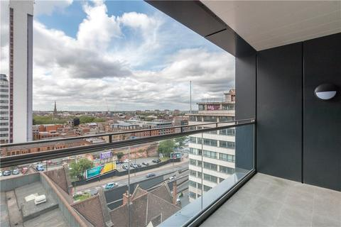 2 bedroom flat for sale - The Lightwell, Cornwall Street, Birmingham City Centre, West Midlands, B3
