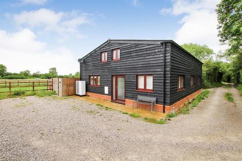 3 bedroom barn conversion for sale - THREE BEDROOM BARN CONVERSION