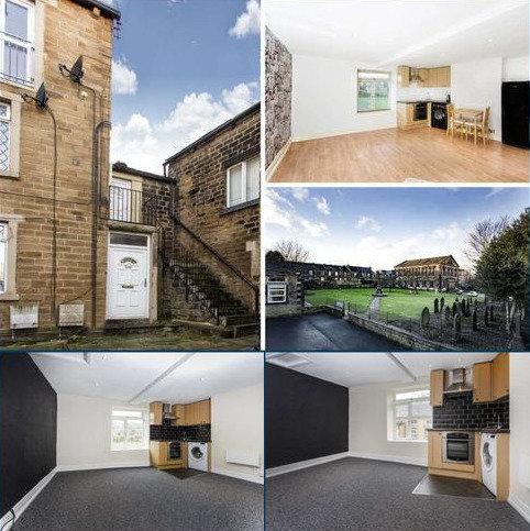 1 bedroom apartment to rent - 100A Queen Street, Morley, Leeds, LS27 9EB