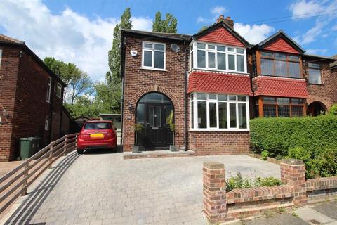 3 bedroom semi-detached house to rent - Spennithorne Drive, West Park, LS16