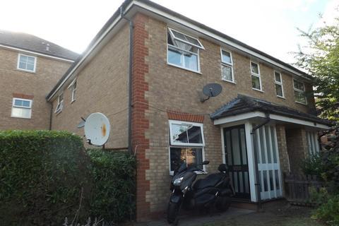 1 bedroom flat for sale - Ben Culey Drive, Thetford, IP24 1QL