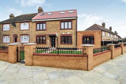 5 bedroom semi-detached villa for sale - Fryent Grove , London NW9