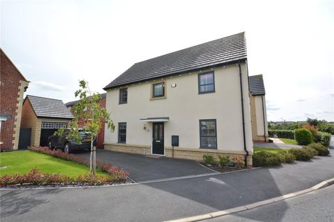 4 bedroom detached house for sale - Blakewater Road, Clitheroe, Lancashire, BB7