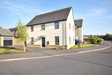 4 bedroom detached house - Blakewater Road, Clitheroe, BB7