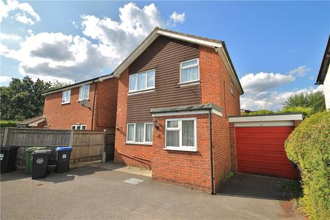 3 bedroom detached house for sale - High Street, Knaphill, Woking, GU21