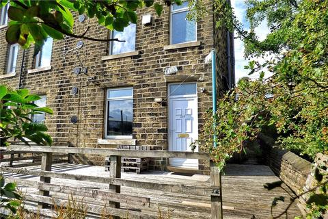 1 bedroom terraced house for sale - New Hey Road, Salendine Nook, Huddersfield, West Yorkshire, HD3