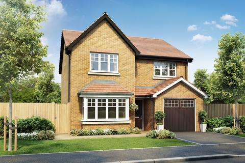 4 bedroom detached house for sale - Meadow Gate, Thornton-Cleveleys, FY5