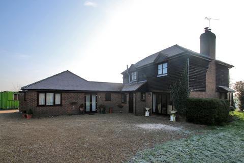 Residential development for sale - Southfield Stables, South Lane , Sutton Valence, Maidstone  ME17 3AZ