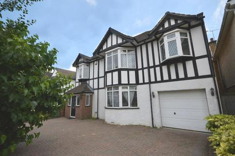 5 bedroom detached house for sale - Main Road, Gidea Park, RM2
