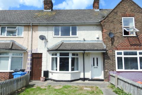 2 bedroom terraced house to rent - Endike Lane, HU6