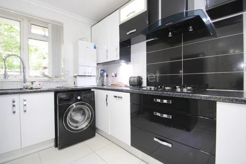 3 bedroom flat to rent - Bridgeway Street, NW1