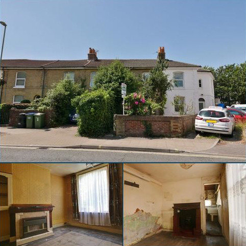 Below market value properties for sale uk