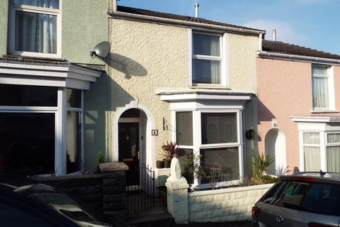 2 bedroom terraced house for sale - 4 Castle Square, Mumbles, Swansea, SA3 4BJ