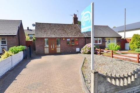2 bedroom bungalow for sale - Chapel Lane, Burtonwood, Warrington
