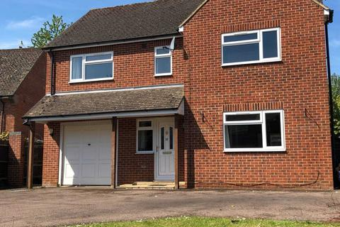 4 bedroom detached house to rent - Kemps Road, Banbury
