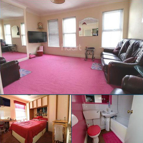 1 bedroom flat for sale - Fulbourne Road, Walthamstow
