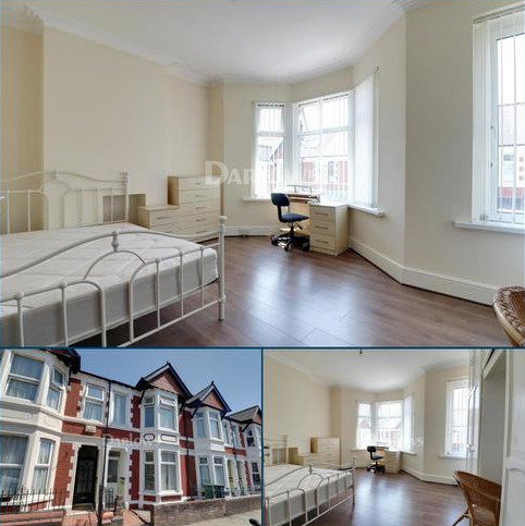 1 bedroom house share to rent - Cosmeston Street