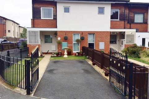 2 bedroom house for sale - Denbigh Court, Castlefields, Runcorn