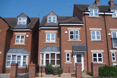 4 bedroom end of terrace house to rent - Wharf Lane  Solihull