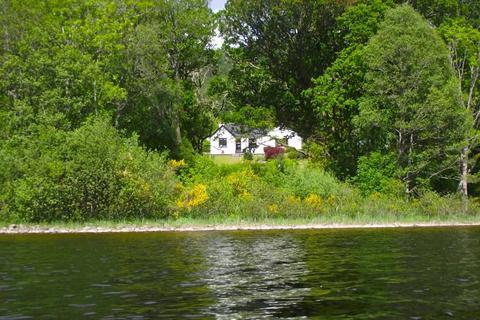 3 bedroom detached bungalow for sale - Port Clair, Invermoriston, IV63