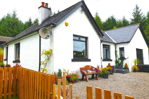 3 bedroom detached bungalow for sale - Highland Cottage, Invermoriston, IV63