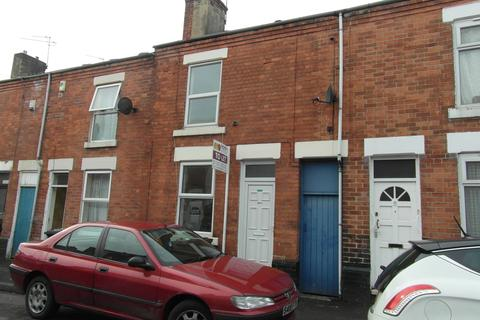 2 bedroom terraced house for sale - Co-operative St, Normanton, DE23