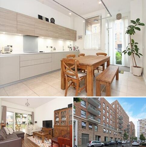 3 bedroom flat to rent - Rosenburg Road, Acton, W3