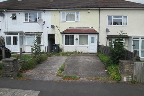 3 bedroom semi-detached house to rent - Purefoy Road, Billesley