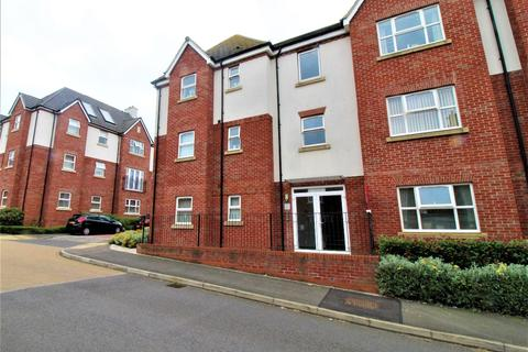 2 bedroom apartment to rent - Tyne Way, Rushden, NN10