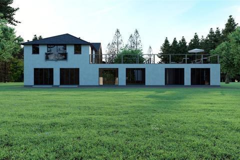 5 bedroom detached house for sale - D'Abernon Chase, Oxshott, Leatherhead, Surrey, KT22