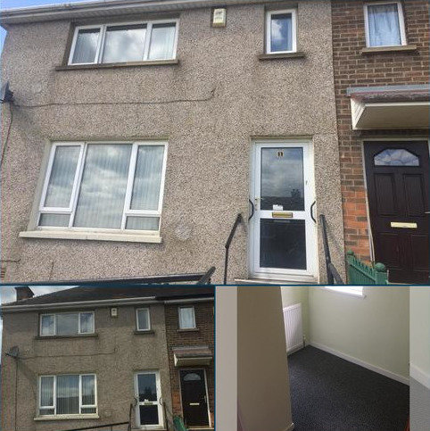 3 bedroom semi-detached house to rent - Thurston gardens Bd15