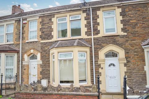 3 bedroom terraced house for sale - Hafod Street, Port Talbot, Neath Port Talbot. SA13 1AE