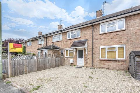 4 bedroom house to rent - Nuffield Road, 4 bedroom HMO, OX3