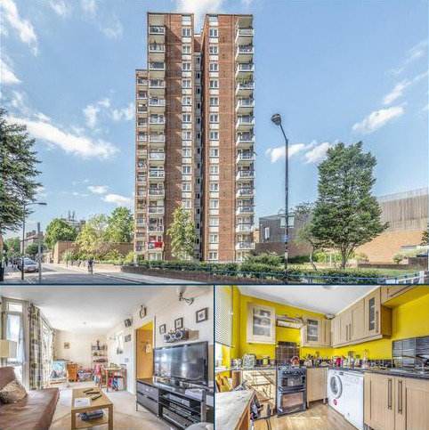 1 bedroom flat for sale - Portland Street, Walworth