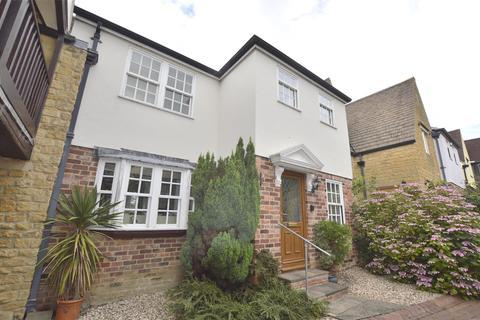 2 bedroom terraced house for sale - Southam Road, Prestbury, CHELTENHAM, Gloucestershire, GL52 3NQ
