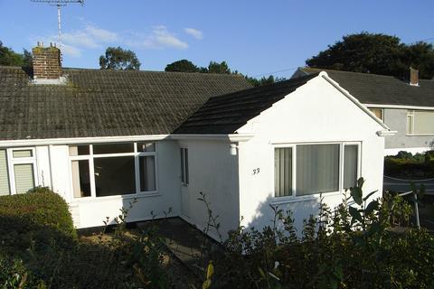 3 bedroom semi-detached bungalow to rent - Moresk Close, Truro, Truro, TR1