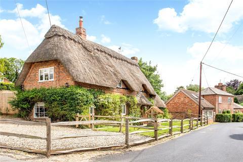4 bedroom detached house for sale - Boxford, Newbury, Berkshire, RG20