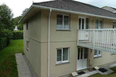 2 bedroom ground floor flat to rent - Tremorvah Court, Trevithick Road, Truro, Cornwall, TR1