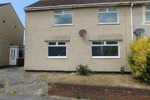 3 bedroom semi-detached house for sale - Western Avenue, Port Talbot, Neath Port Talbot. SA12 7LS