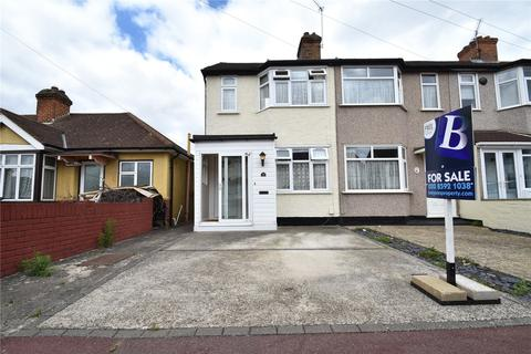 2 bedroom end of terrace house for sale - Mayswood Gardens, Dagenham, RM10