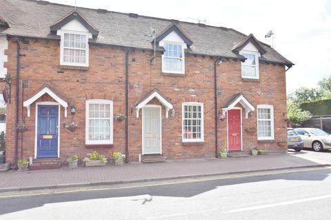 1 bedroom terraced house to rent - Bulstrode Way, Gerrards Cross, SL9