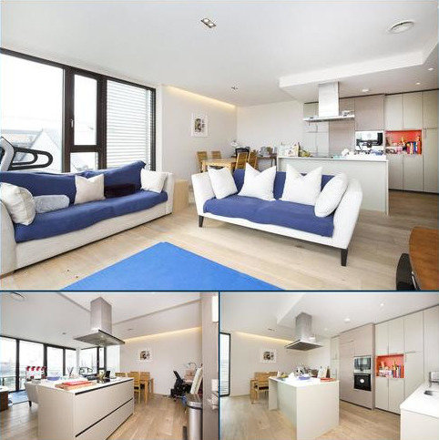2 bedroom flat to rent - Arthouse, 1 York Way, London, N1C