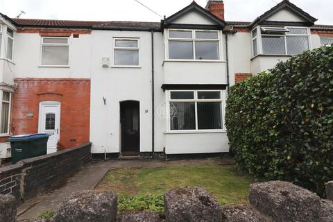 4 bedroom terraced house for sale - Winifred Avenue, Coventry, CV5