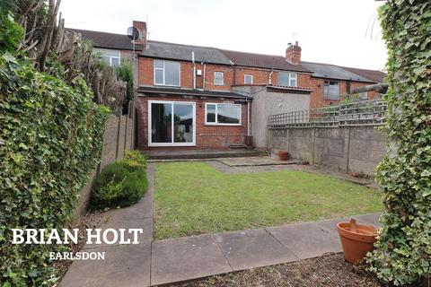 3 bedroom terraced house for sale - Winifred Avenue, Coventry, CV5
